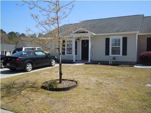 329  Reagan Drive Summerville, SC 29483