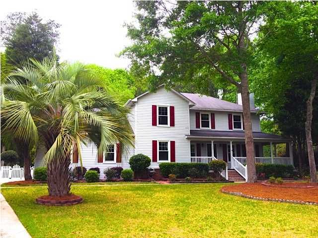 406  Glouchester Court Summerville, SC 29485
