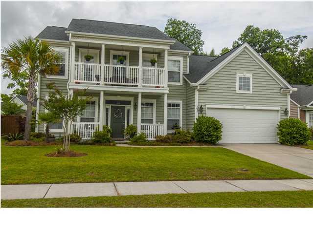 1487  Ashley Gardens Boulevard Charleston, SC 29414