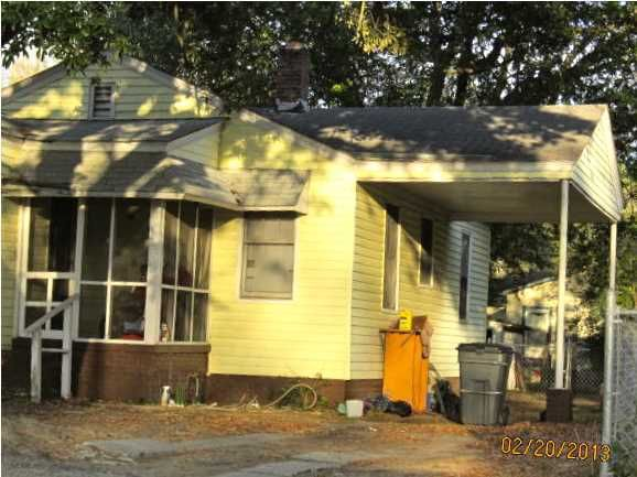 2311 Sorentrue Avenue North Charleston, SC 29405