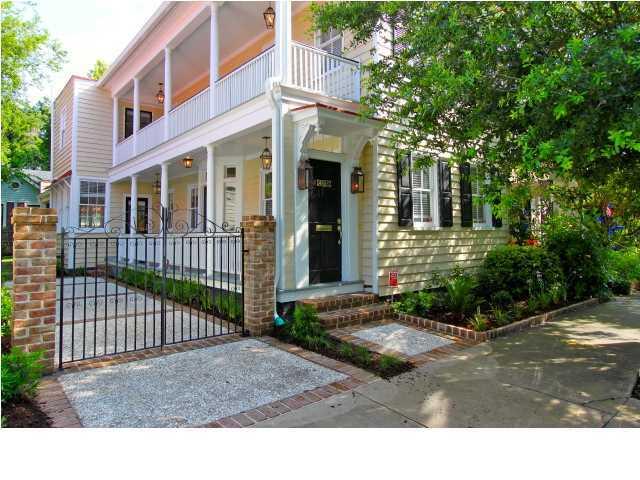 436  Huger Street Charleston, SC 29403
