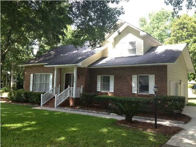 590  Hidden Boulevard Mount Pleasant, SC 29464
