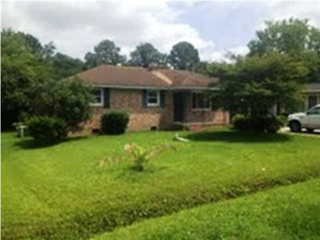 1446 N Sherwood Drive Charleston, SC 29407
