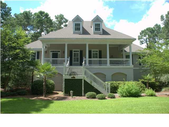 1404  Polly Point Road Wadmalaw Island, SC 29487