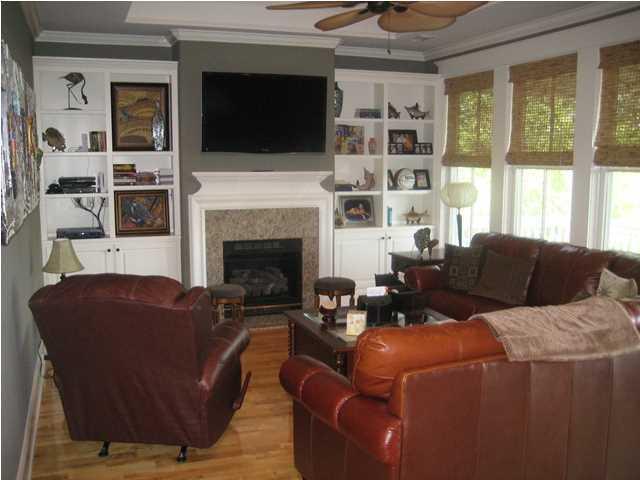 1736  Canyon Oaks Drive Mount Pleasant, SC 29464