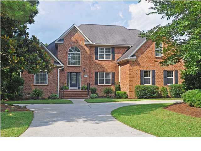1300 Old Brickyard Road Mount Pleasant, SC 29466