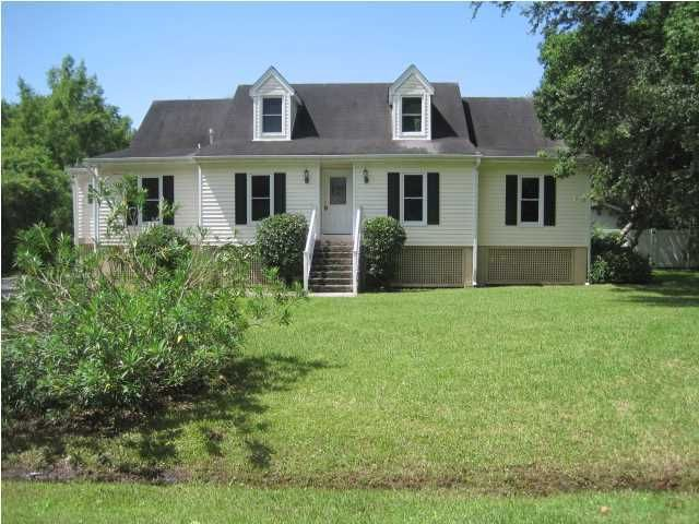 957 Travers Drive Charleston, SC 29412