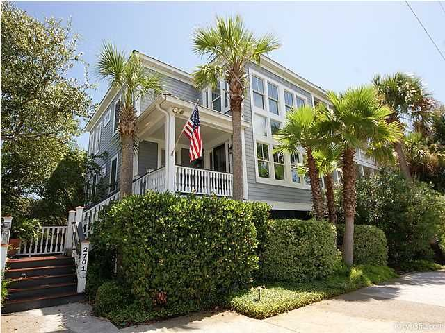 2701  Palm Boulevard Isle Of Palms, SC 29451