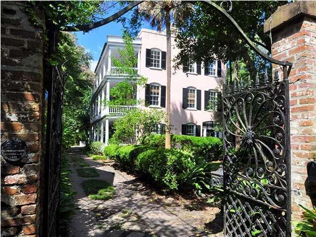 23 Legare Street Charleston, SC 29401