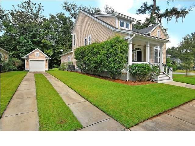 1782  Cornsilk Drive Charleston, SC 29414