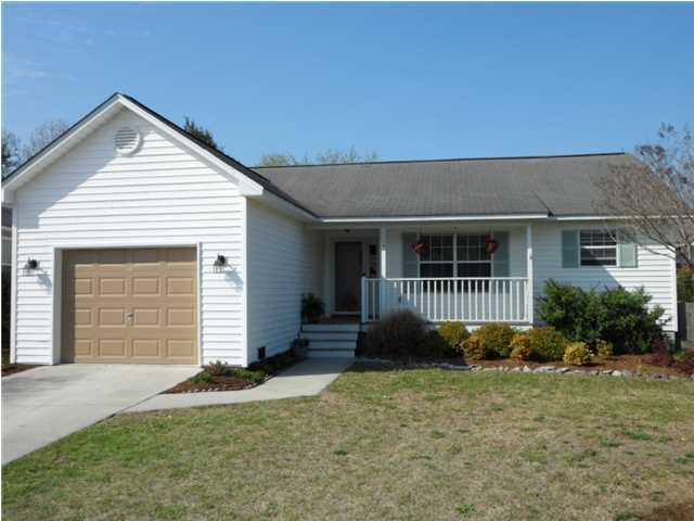 1227  Lakefront Drive Charleston, SC 29412
