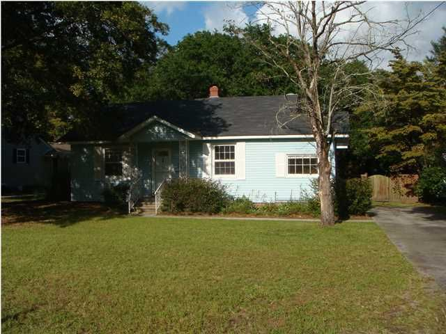 5114  Braddock Avenue North Charleston, SC 29405