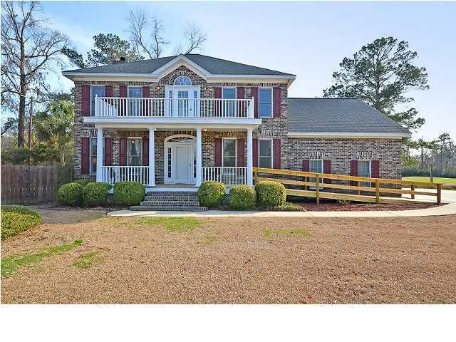 135  Haywick Court Charleston, SC 29414