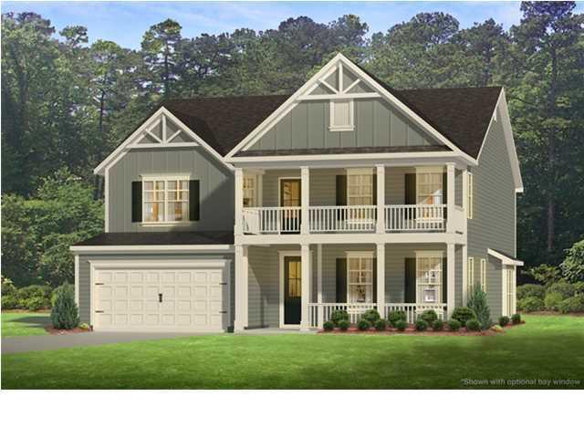 813  Harbor Woods Circle Charleston, SC 29412