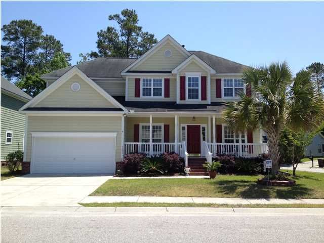 1401  Bloomingdale Lane Mount Pleasant, SC 29466