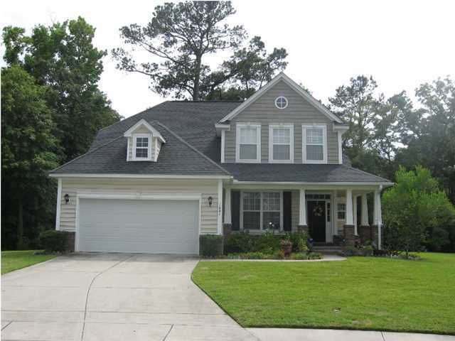 1601  Pepperwood Court Charleston, SC 29414