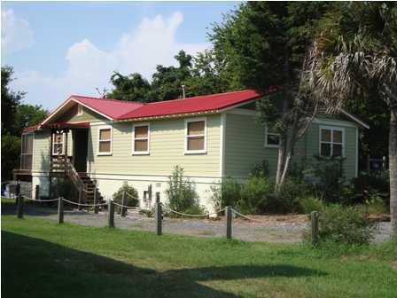 1820 Sol Legare Road Charleston, SC 29412