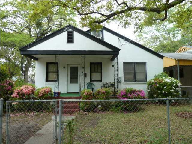 1  Darlington Avenue Charleston, SC 29403