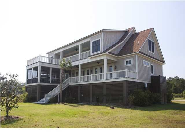 2881 Maritime Forest Drive Johns Island, SC 29455