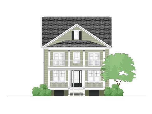 1726 Providence Street Charleston, SC 29492