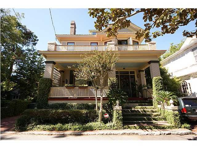 19 Greenhill Street Charleston, SC 29401