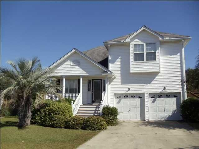 1603  Angelfish Court Charleston, SC 29412
