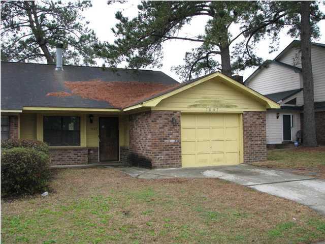 7647 Oldridge Road North Charleston, SC 29418