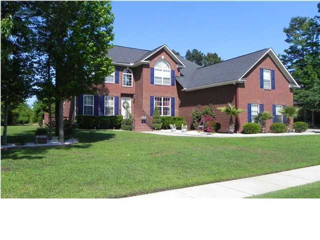139  Welchman Avenue Goose Creek, SC 29445