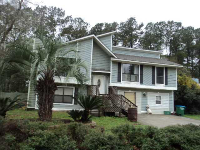 218  Woodward Boulevard Summerville, SC 29483