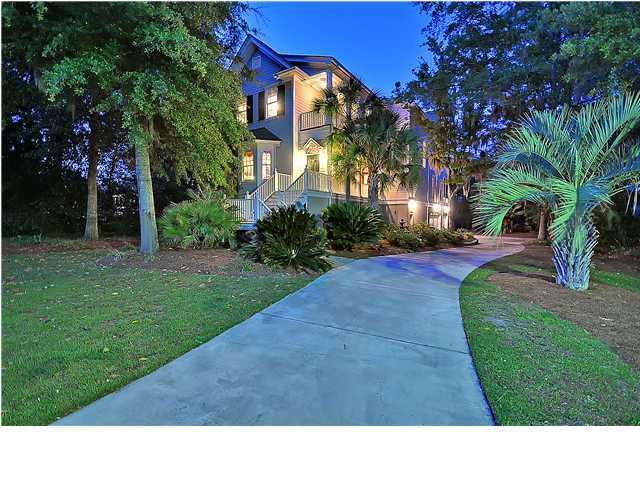 4379 Stoney Poynt Court Charleston, SC 29405