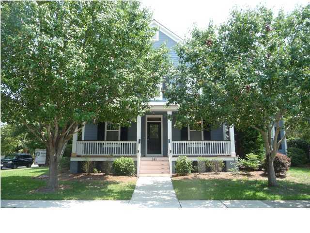 141 Cartright Street Charleston, SC 29492