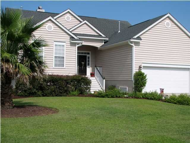 2796  Olympia Fields Lane Mount Pleasant, SC 29466