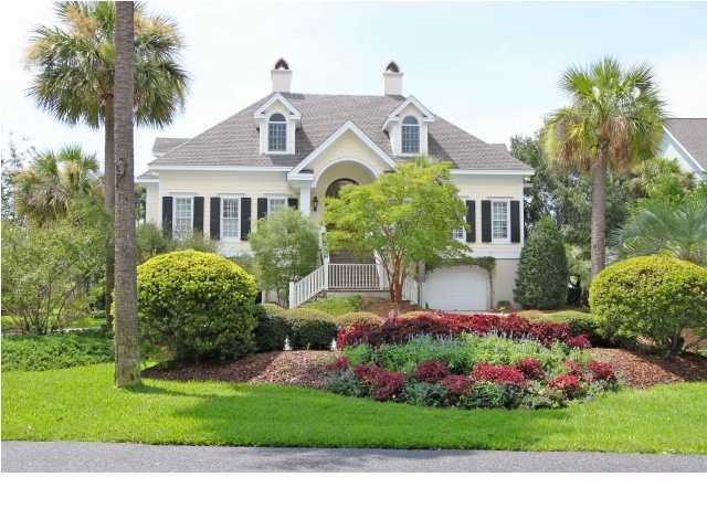 43 Waterway Island Drive Isle Of Palms, SC 29451