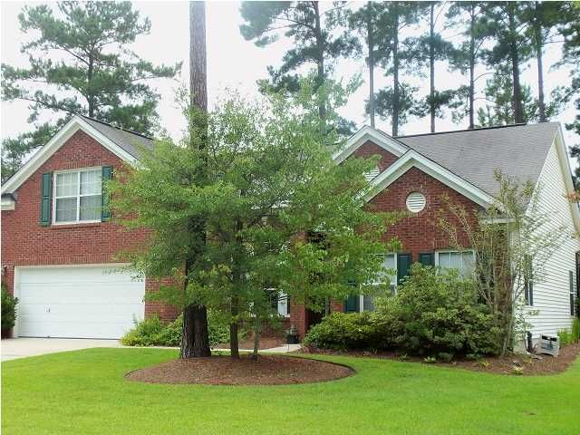 546  Pointe Of Oaks Road Summerville, SC 29485