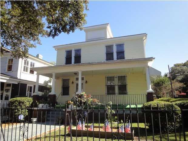 447  Huger Street Charleston, SC 29403