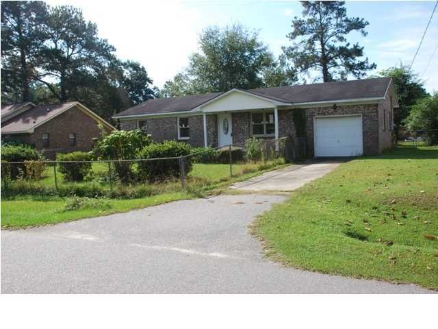 126  Azalea Road Goose Creek, SC 29445