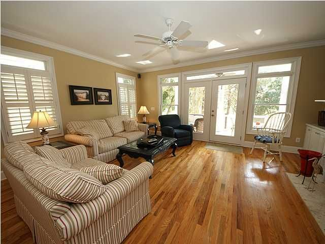 8  Commons Court Isle Of Palms, SC 29451