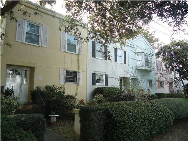 856  Colony Drive Charleston, SC 29407