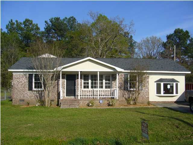 322  Jean Wells Drive Goose Creek, SC 29445