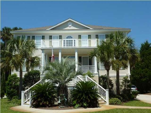 8 Allie Court Isle Of Palms, SC 29451