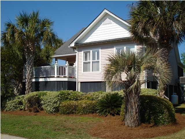 1532 Barquentine Drive Mount Pleasant, SC 29464