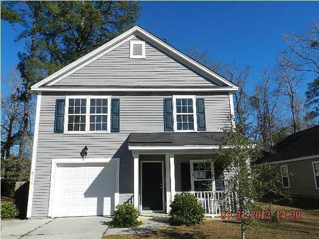 8736 Red Oak Drive North Charleston, SC 29406