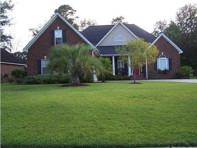 8724  Herons Walk North Charleston, SC 29420