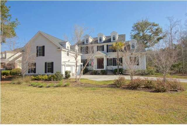 2700 Rush Haven Drive Mount Pleasant, SC 29466