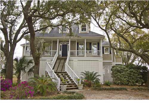 1604 Home Farm Road Mount Pleasant, SC 29464
