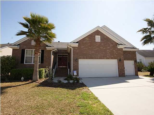1805  Great Hope Drive Mount Pleasant, SC 29466