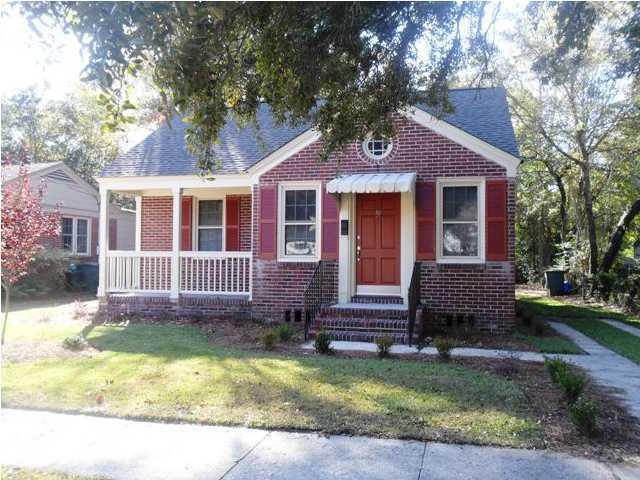 27  Lyttleton Street Charleston, SC 29407