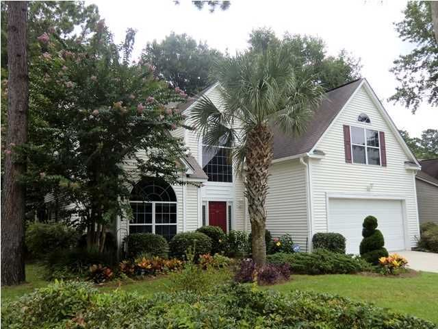2138  Country Manor Drive Mount Pleasant, SC 29466