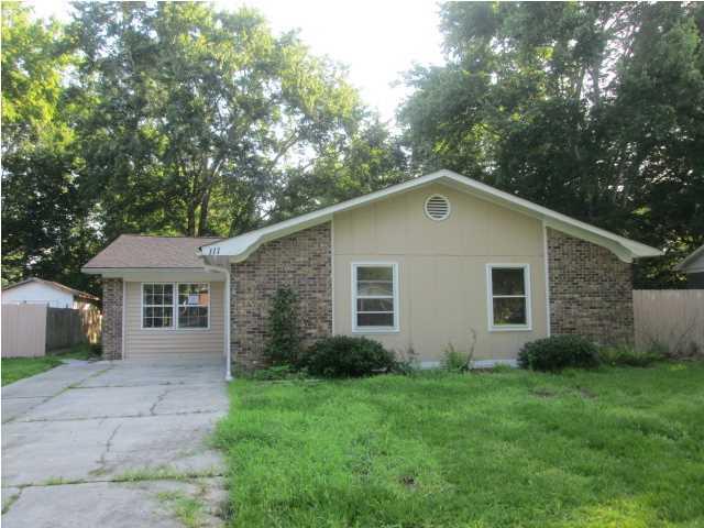 111  Waring Road Summerville, SC 29485