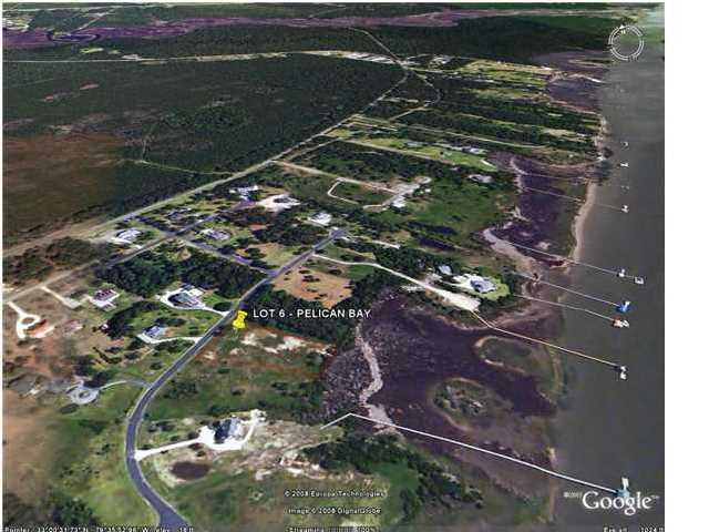 6 Pelican Bay Drive Awendaw, SC 29429